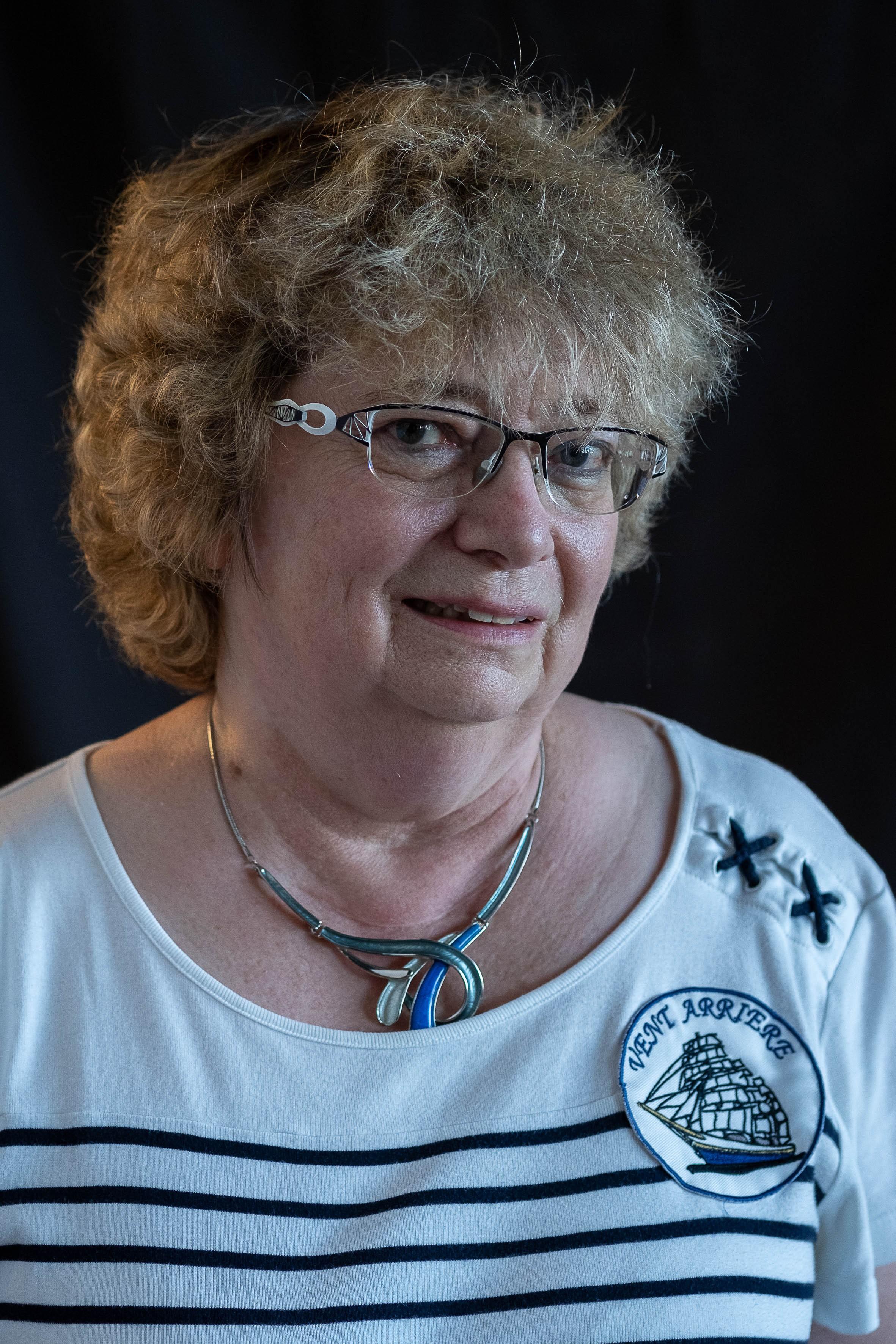 Micheline Tambourin